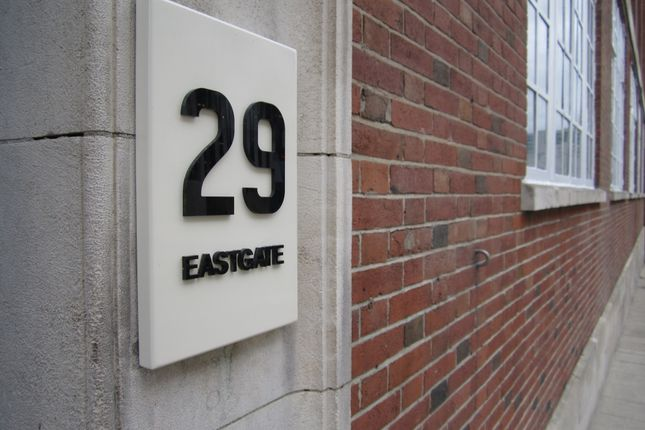 Thumbnail Flat to rent in Eastgate, Leeds
