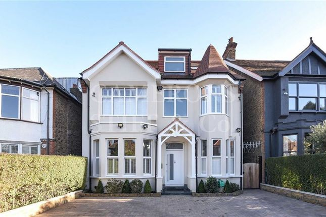 5 bed detached house for sale in Coverdale Road, Brondesbury Park, London
