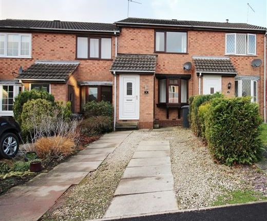 2 bed town house for sale in Waltham Gardens, Sothall, Sheffield
