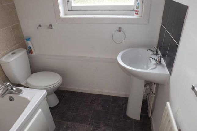 Bathroom of Holmburn Road, Cumnock KA18