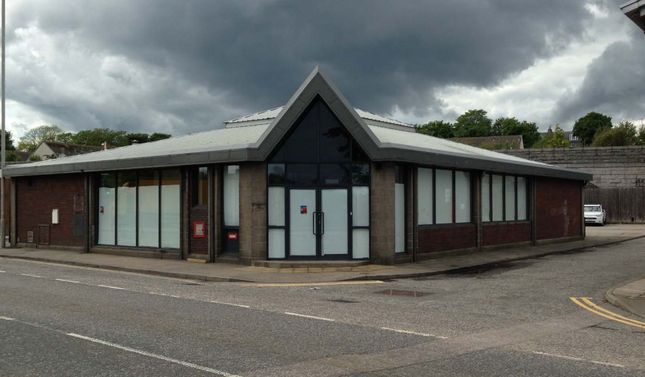 Thumbnail Retail premises to let in North Esplanade West, Aberdeen