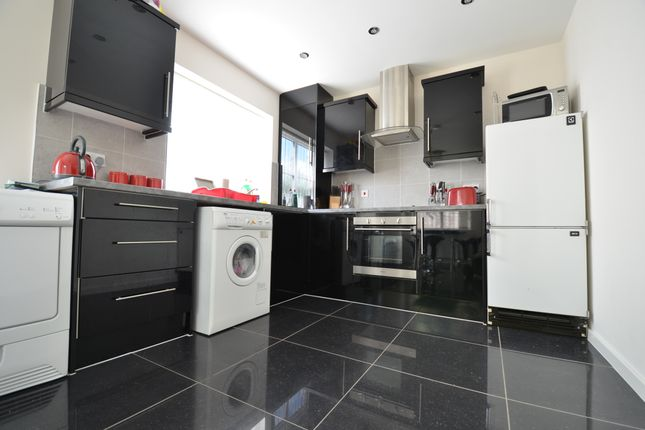 Thumbnail End terrace house to rent in Saltwater Court, Middlesbrough