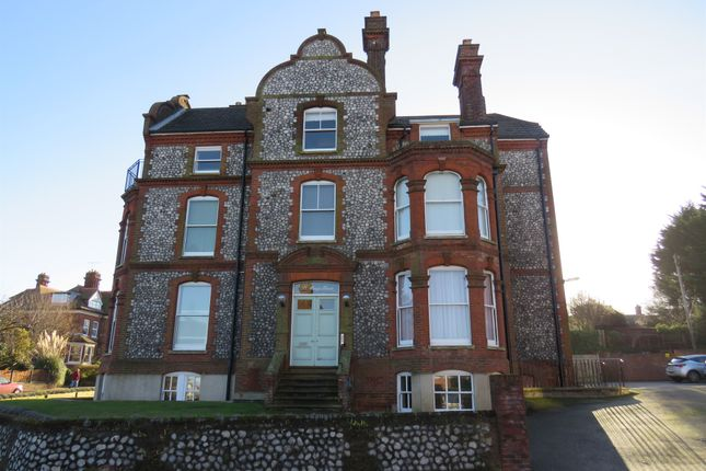 Thumbnail Flat for sale in St. Marys Road, Cromer