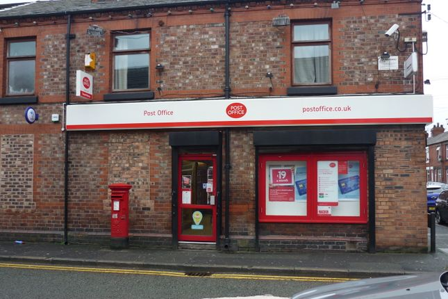 Thumbnail Retail premises for sale in 64 Junction Lane, St Helens