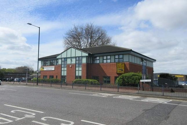 Thumbnail Office to let in Ground Floor Bell Place, Dudley Road