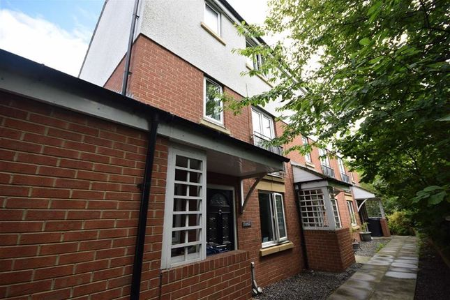 Thumbnail End terrace house for sale in Mackley Close, South Shields