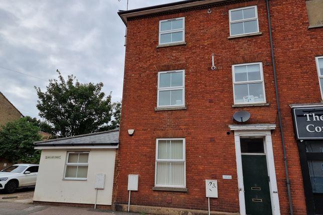 Thumbnail Flat to rent in Lake Street, Leighton Buzzard