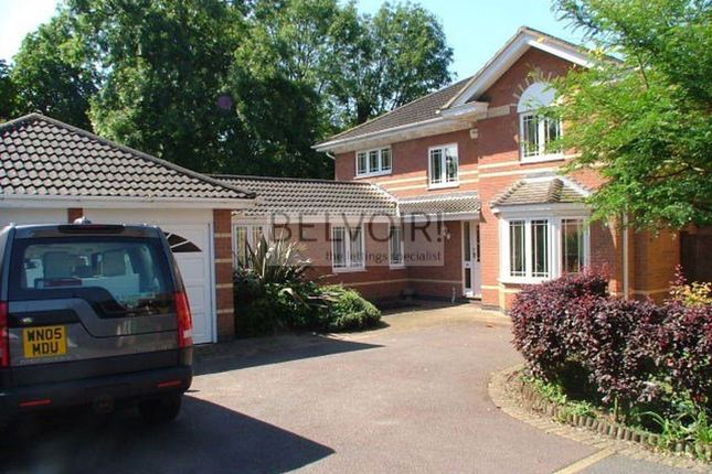 Thumbnail Property to rent in Huntsmans Gate, Peterborough