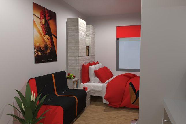 Thumbnail Studio for sale in Stevenson Street, Paisley
