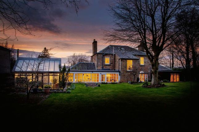 Thumbnail Detached house for sale in Rosemount, Friarsbrae, Linlithgow