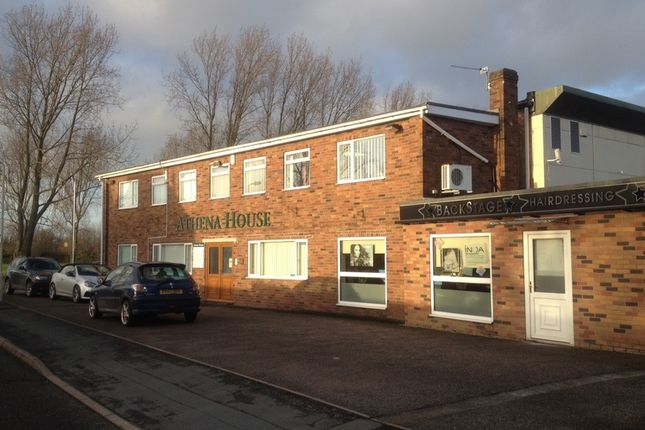 Thumbnail Office for sale in Wellington Road, Donnington, Telford