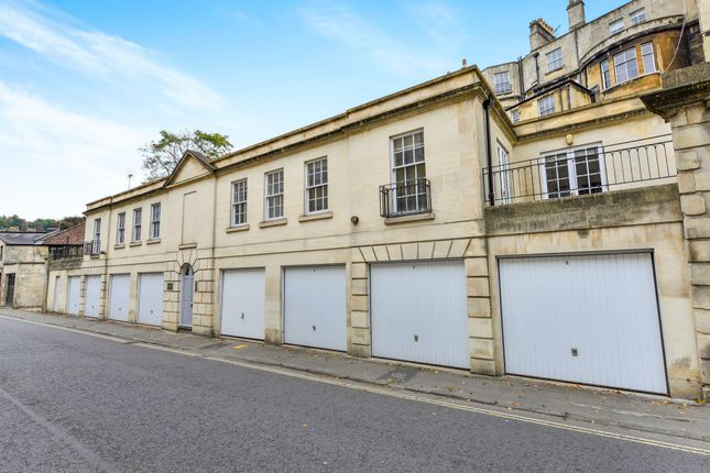 Thumbnail Property for sale in Royal Crescent Mews, Marlborough Buildings, Bath