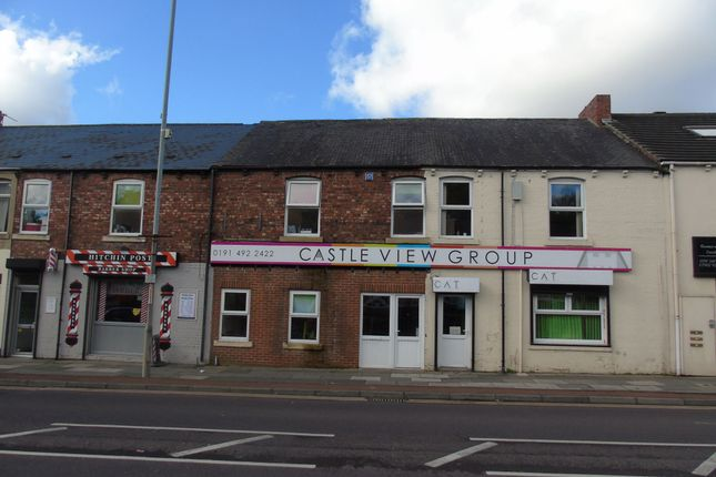 Thumbnail Office for sale in Harraton Terrace, Durham Road, Birtley, Chester Le Street