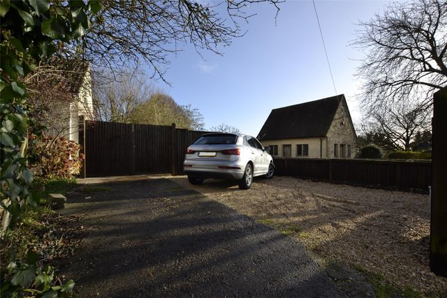 Parking Area of Wilwynn, Eckweek Lane, Peasedown St. John, Bath BA2