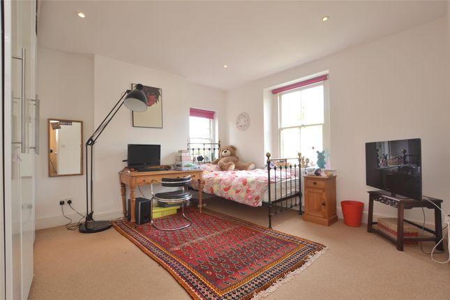 Bedroom Three of Bloomfield Road, Bath, Somerset BA2
