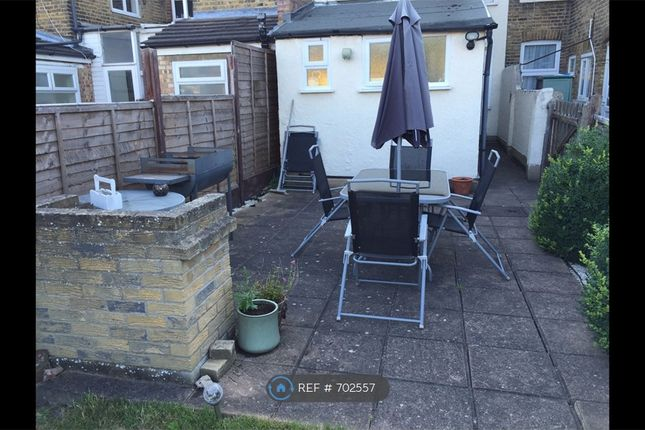 Patio of Harbex Close, Bexley DA5