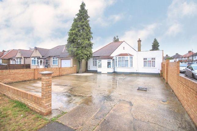 Thumbnail Detached bungalow for sale in Upper Sutton Lane, Heston
