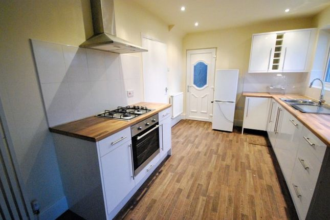 Thumbnail Semi-detached house to rent in Wycoller Avenue, Burnley
