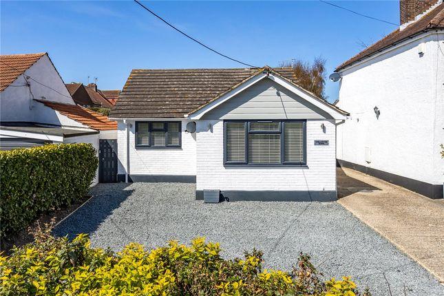 Thumbnail Bungalow to rent in Yapton Lane, Walberton, Arundel