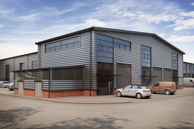 Thumbnail Light industrial to let in D01, Block D, Leyton Industrial Village, Argall Avenue, Leyton, London