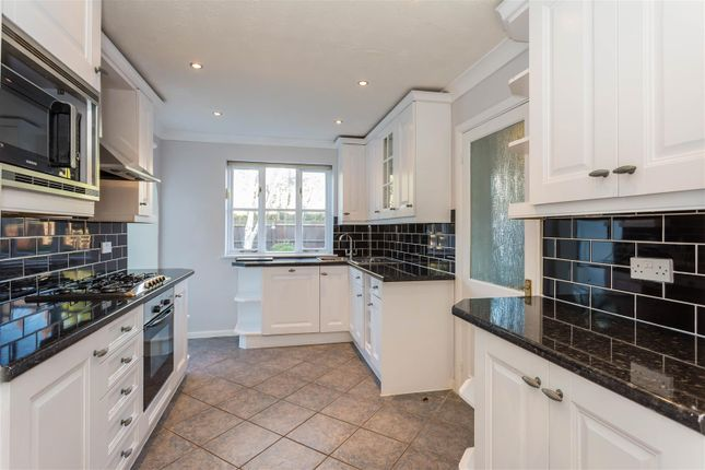 Kitchen of Selwood Way, Downley, High Wycombe HP13