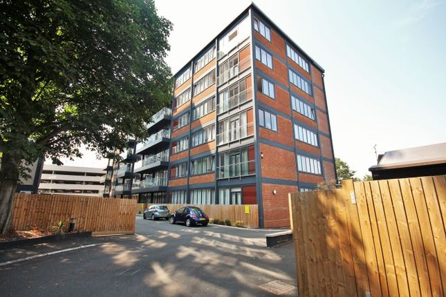 Thumbnail Flat for sale in West Stockwell Street, Dutch Quarter Apartments, Colchester