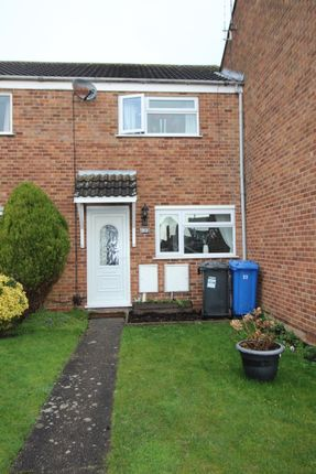 Thumbnail Terraced house to rent in Ettrick Drive, Sinfin