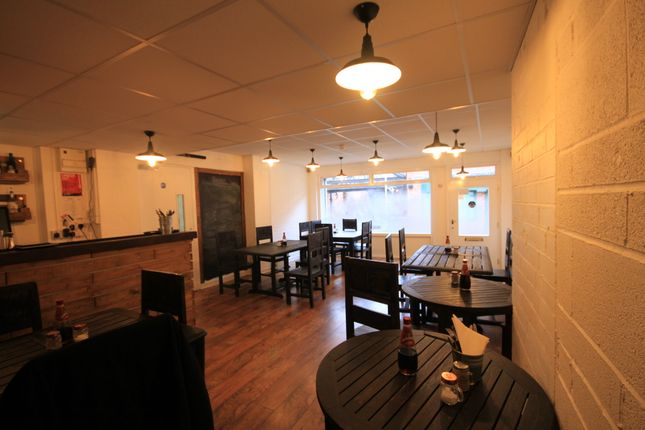 Thumbnail Restaurant/cafe to let in Newhall Restaurant, Cannock
