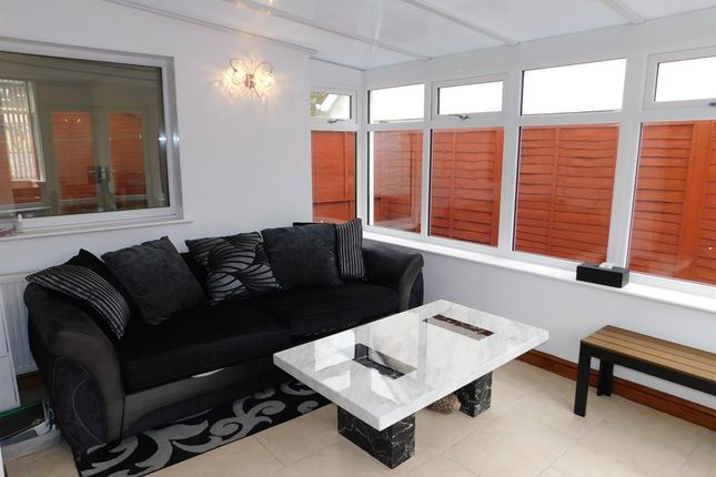 Conservatory 2 of Roman Bank, Skegness PE25