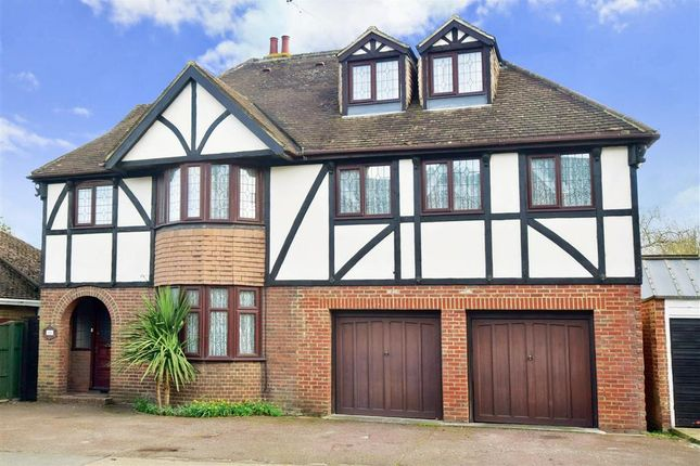 Thumbnail Detached house for sale in St. Stephens Road, Canterbury, Kent