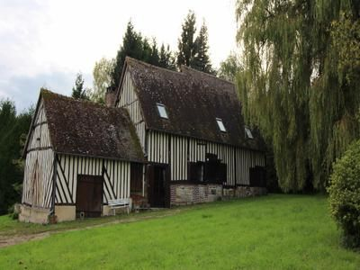 Property for sale in St-Germain-De-Montgommery, Calvados, France