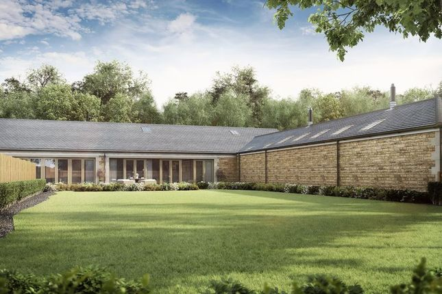 Thumbnail Barn conversion for sale in Huskissons Yard, Kings Cliffe, Peterborough