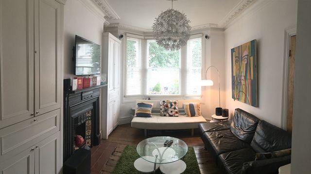 Upper hamilton road brighton bn1 room to rent 44912601 for Room to rent brighton