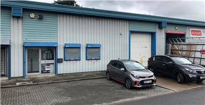 Thumbnail Light industrial for sale in Westwood Business Centre, Featherstall Road South, Oldham, Lancashire