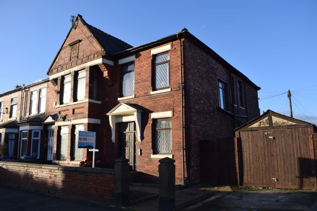 Thumbnail Flat to rent in Green Street, Middleton