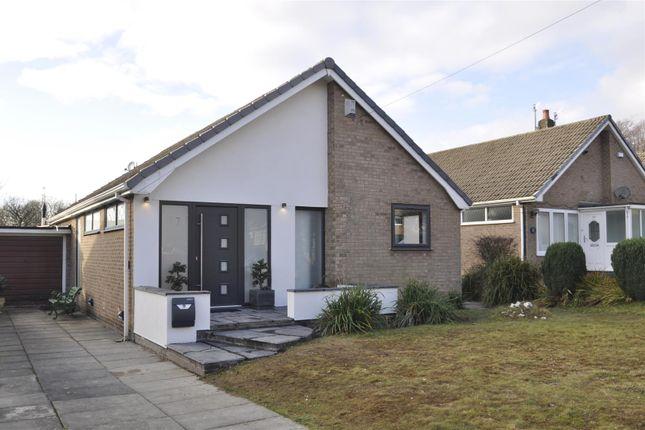 Thumbnail Detached bungalow for sale in Tollemache Road, Mottram, Hyde