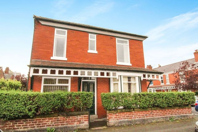 Thumbnail Terraced house for sale in Bottesford Avenue, West Didsbury, Manchester
