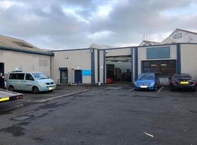 Thumbnail Light industrial to let in Various Units, Preston Enterprise Centre, Salter Street, Preston, Lancashire