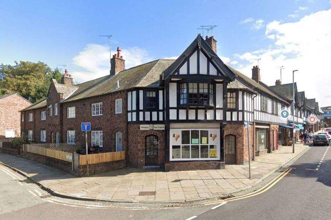 Thumbnail Commercial property for sale in Mill Street, Handbridge, Chester