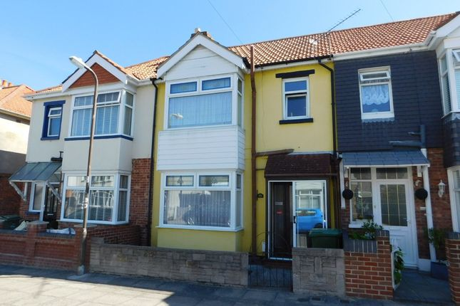 3 bed terraced house for sale in Vernon Road, Portsmouth