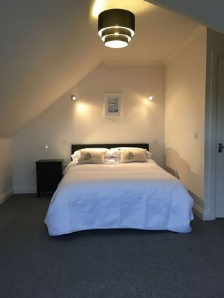 Thumbnail Flat to rent in Acland Road, Exeter