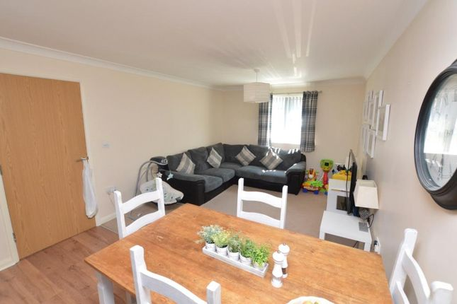 Thumbnail Flat for sale in Eastleigh Gardens, Eastleigh Road, Taunton