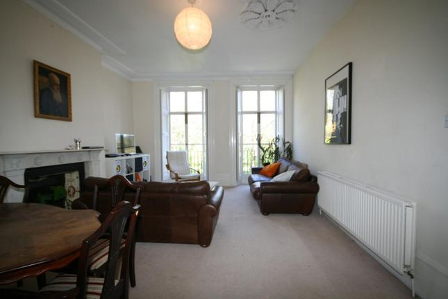 Thumbnail Flat to rent in Crooms Hill, Greenwich