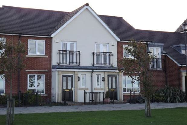 Thumbnail Property to rent in Bents Park Road, South Shields