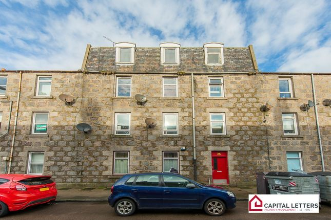 1 Bedroom Flats To Let In Aberdeen Primelocation