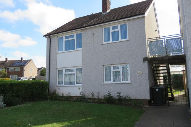 1 bed flat to rent in Brazil Street, Tile Hill, Coventry CV4