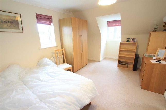Bedroom 4 of Jeavons Lane, Grange Farm, Kesgrave, Ipswich IP5