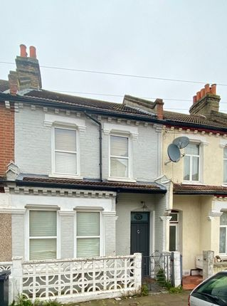 Thumbnail Terraced house for sale in Mauleverer Road, Clapham