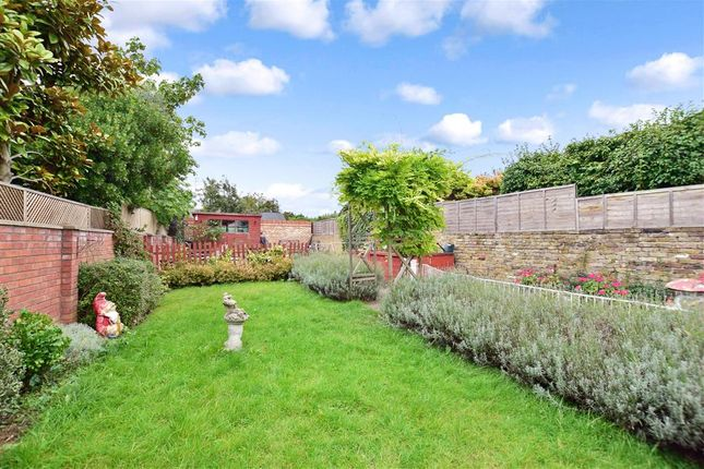 Thumbnail Detached bungalow for sale in Firmin Road, Dartford, Kent