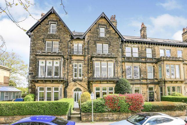 Thumbnail Flat to rent in Granby Road, Harrogate